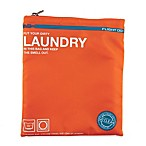 Flight 001 Go Clean Laundry Bag in Orange