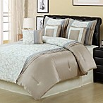 Reflection 8-Piece Comforter Set