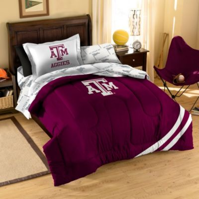 Texas Sports Bedding