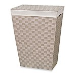 Lamont Home™ Carly Hamper in Linen