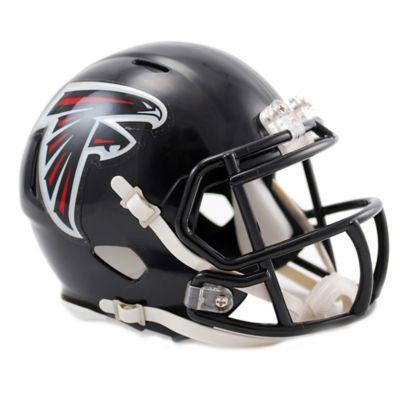 Black Red Mini Helmet
