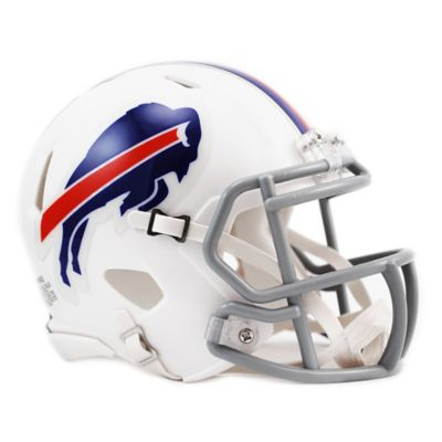 Riddell® NFL Buffalo Bills Speed Mini Helmet