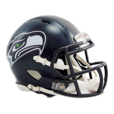 Riddell® NFL Seattle Seahawks Speed Mini Helmet