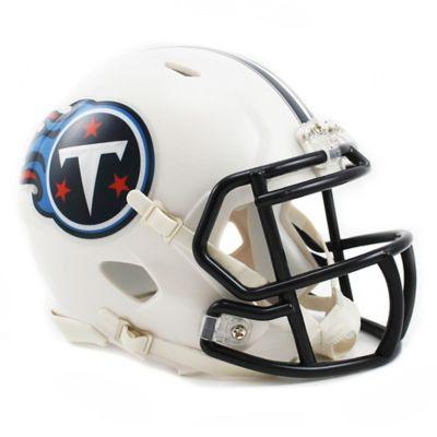 Riddell® NFL Tennessee Titans Speed Mini Helmet