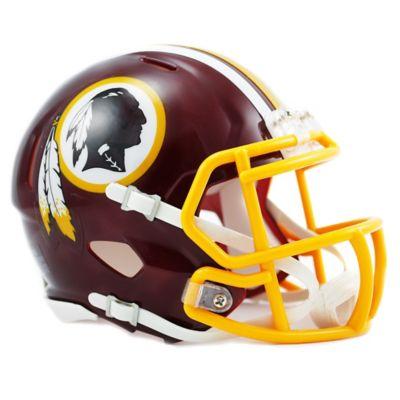 Riddell® NFL Washington Redskins Speed Mini Helmet