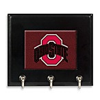 Ohio State University Key Holder