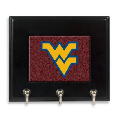 West Virginia University Key Holder