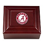 University of Alabama Keepsake Box
