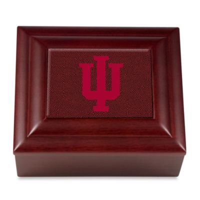 Indiana University Keepsake Box