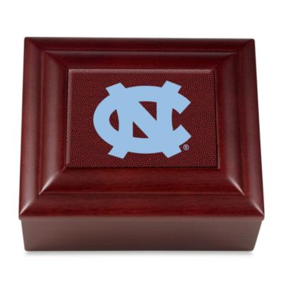University of North Carolina Keepsake Box
