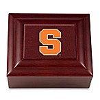 Syracuse University Keepsake Box