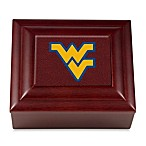 West Virginia University Keepsake Box