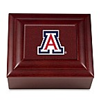 Arizona University Keepsake Box