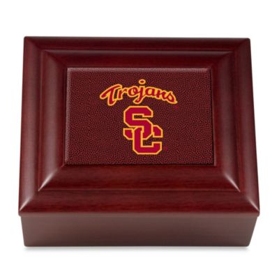 University of Southern California Keepsake Box