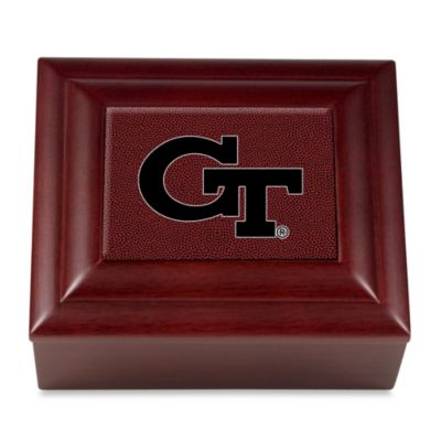 Georgia Tech Keepsake Box