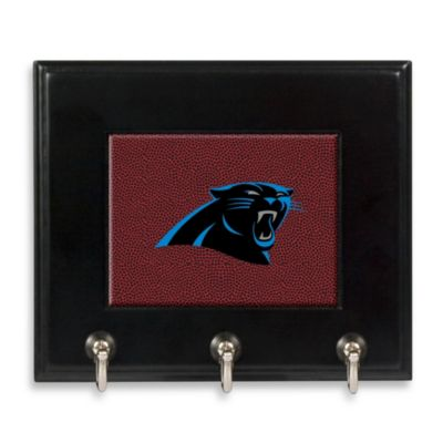 NFL Carolina Panthers Key Holder