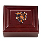 NFL Chicago Bears Keepsake Box