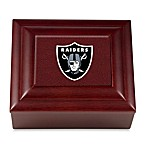 NFL Oakland Raiders Keepsake Box