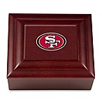NFL San Francisco 49ers Keepsake Box