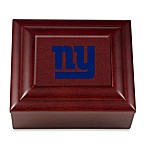 NFL New York Giants Keepsake Box