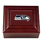 NFL Seattle Seahawks Keepsake Box