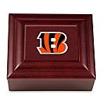 NFL Cincinnati Bengals Keepsake Box