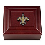 NFL New Orleans Saints Keepsake Box
