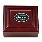 NFL New York Jets Keepsake Box