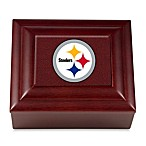 NFL Pittsburgh Steelers Keepsake Box