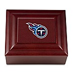 NFL Tennessee Titans Keepsake Box