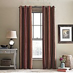 Croscill El Dorado Grommet Window Panels