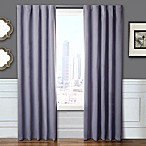 Black Out Window Treatment Set with Hardware