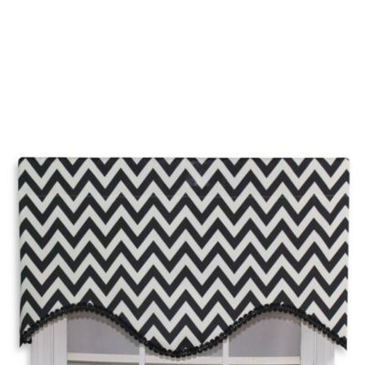 Contemporary Valances
