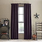 Croscill® Ocala Rod Pocket/Back Tab Room Darkening Window Curtain Panels