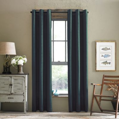 Croscill® Cody Grommet Room Darkening Window Curtain Panels