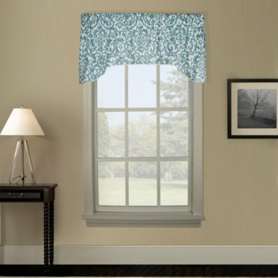 Spa Window Valance