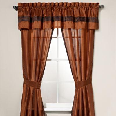 Manor Hill® Chiara Window Valance