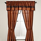 Manor Hill® Chiara Window Treatment Set