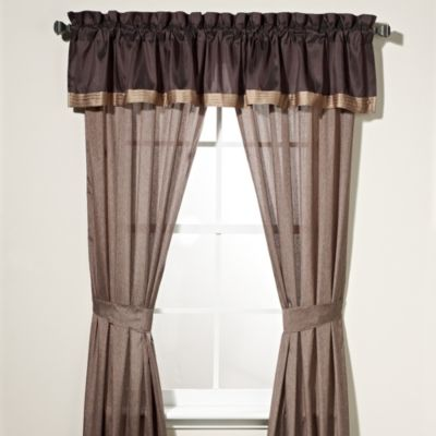 Manor Hill® Eden Window Valance