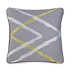 Kirin 18-Inch Square Toss Pillow