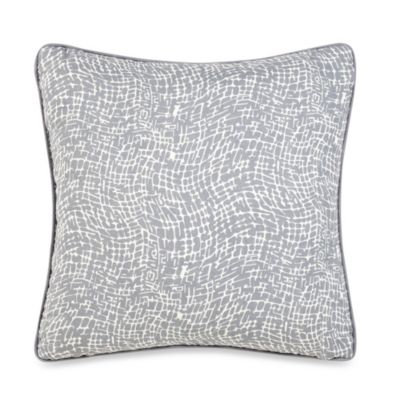 Kirin Square 18-Inch Square Toss Pillow