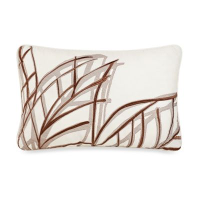 Lansing 12-Inch x 18-Inch Decorative Pillow