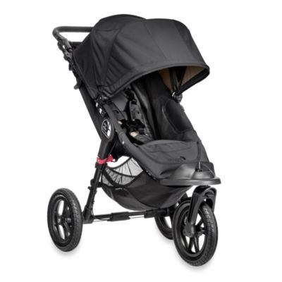Baby Jogger® City Elite™ Single Stroller