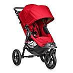 Baby Jogger® City Elite™ Single Stroller in Red