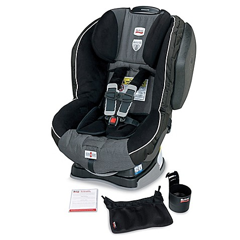 Britax Advocate G Convertible Car Seat Reviews