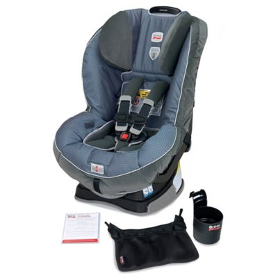 BRITAX Pavilion XE (G4) Convertible Car Seat in Blueprint