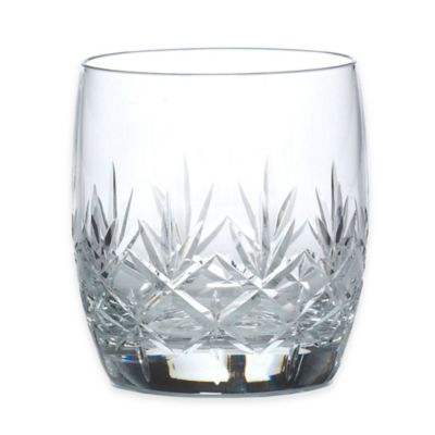Orion Double Old Fashioned Glasses