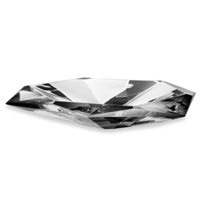 Orrefors Precious Collection 9.6-Inch Dish
