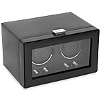 Wolf Designs Watch Winders Heritage Double Watch Winder