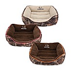Realtree® Max4 Small Camo Box Pet Bed